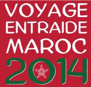 Entraide Maroc 2014